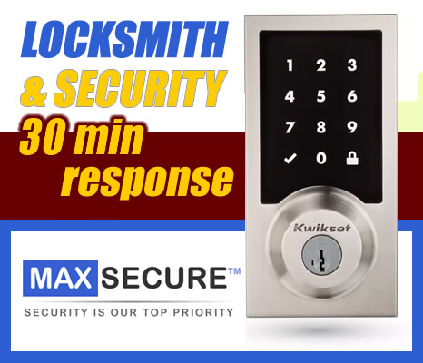 Local Locksmith Chigwell