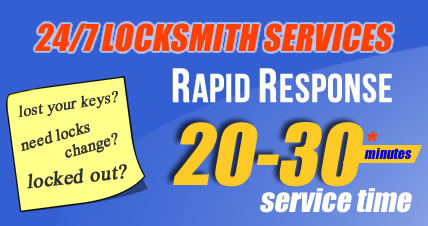 Mobile Chigwell Locksmith Services