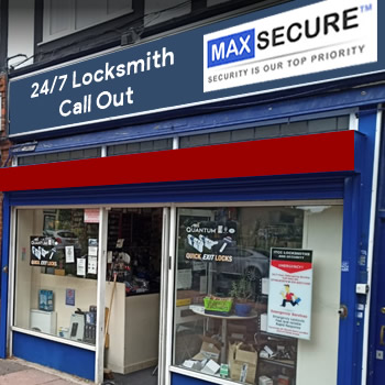 Locksmith store in Chigwell